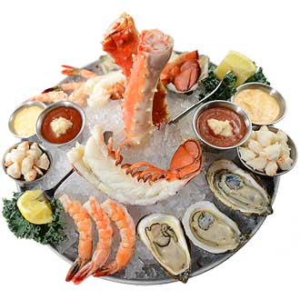 Морепродукты – рыба оптом от Золотой Смокинг
