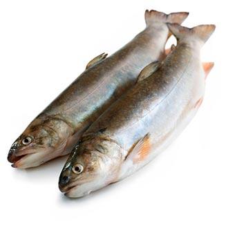 Рыба и морепродукты оптом от «Атлант»