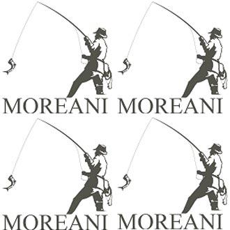 Компания Мореани — Рыба — Морепродукты