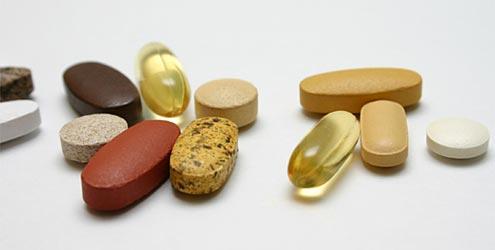 Содержание минеральных веществ и витаминов в морской капусте