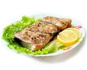 Рыбные полуфабрикаты оптом