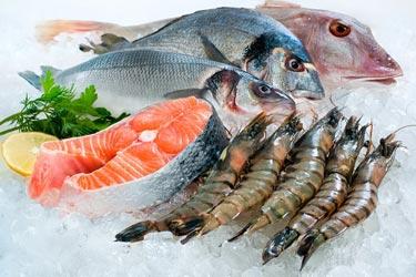 Продать рыбу