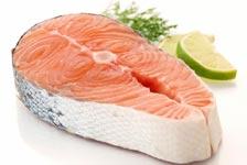 Купить рыбные стейки